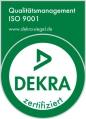 Klar Laser & Oberflächentechnik Keltern Zertifikat